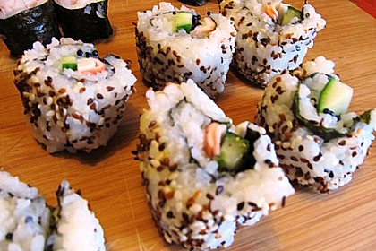 Sushi 110