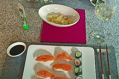 Sushi 51