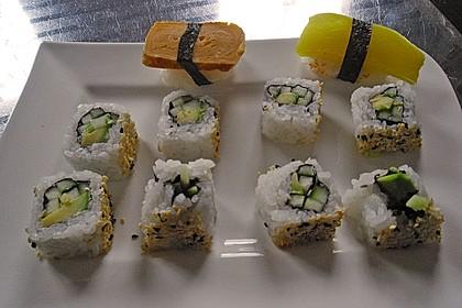 Sushi 30