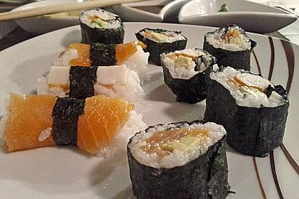Sushi 58