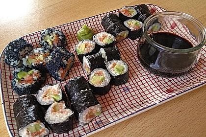 Sushi 105