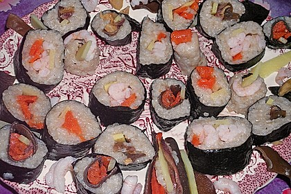 Sushi 74