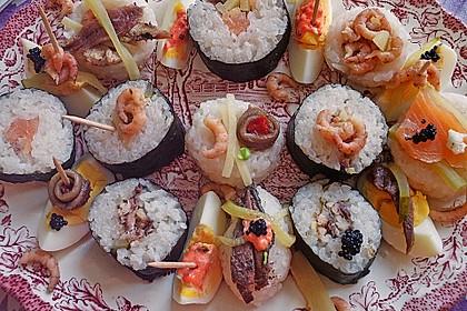 Sushi 48