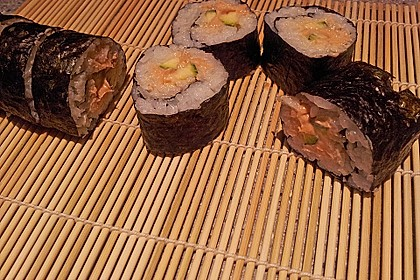 Sushi 95