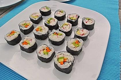 Sushi 27