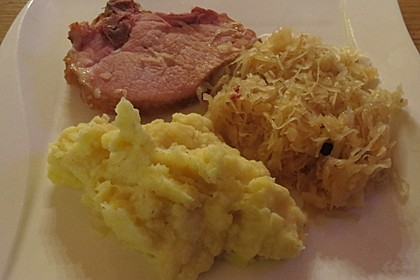 Kartoffelpüree 20