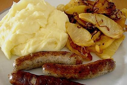 Kartoffelpüree 6