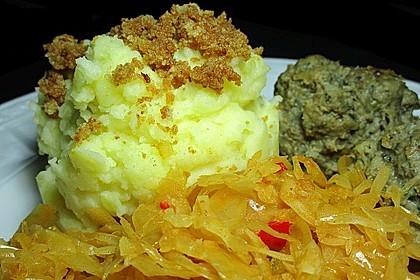 Kartoffelpüree 1