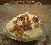 Jogurt mit Honig (Bild)