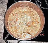 Sauerkrautsuppe nach Art des Braumeisters (Bild)