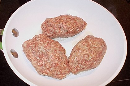 Fleischpflanzerl 5