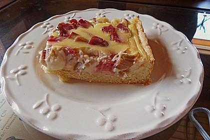 Rhabarberkuchen 4