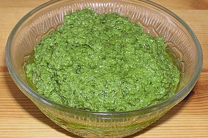 Macadamia - Pesto