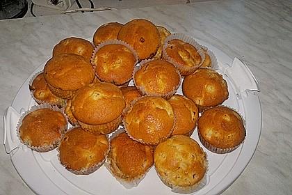 Rhabarber - Muffins 23