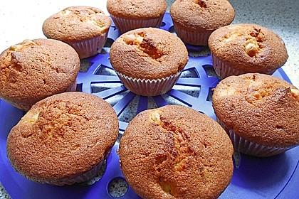 Rhabarber - Muffins 31