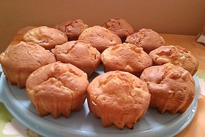 Rhabarber - Muffins 34