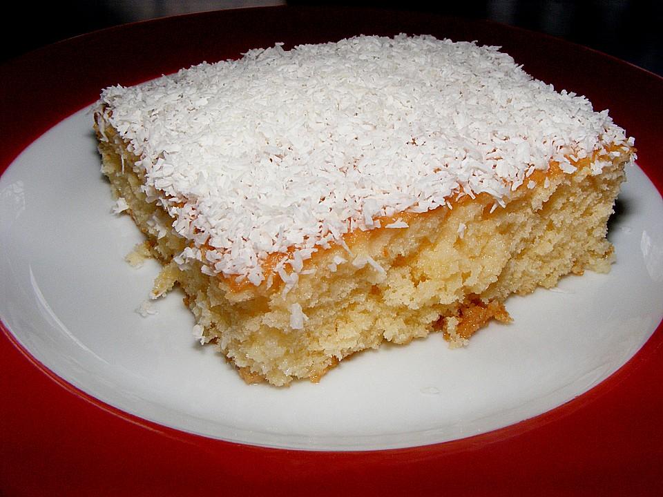 Sommerkuchen Rezepte : Brasilianischer sommerkuchen rezepte chefkoch