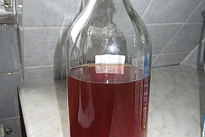 Köstlicher Ingwer - Likör 3