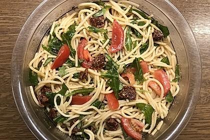 Spaghetti Salat 2