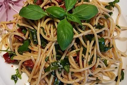 Spaghetti Salat 5