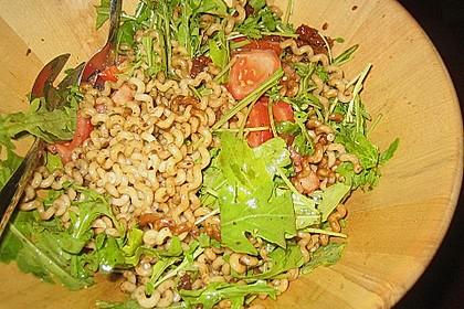 Spaghetti Salat 7