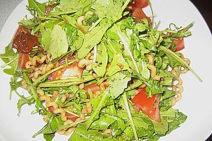 Spaghetti Salat 12