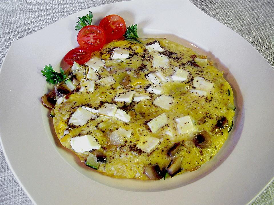 pikantes omelett rezept mit bild von saimen22. Black Bedroom Furniture Sets. Home Design Ideas