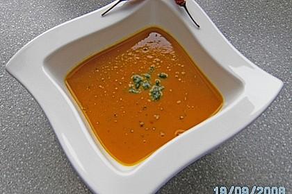Kürbissuppe 32