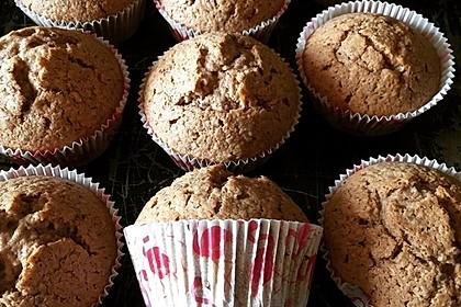 Baileys - Mandel - Muffins 7