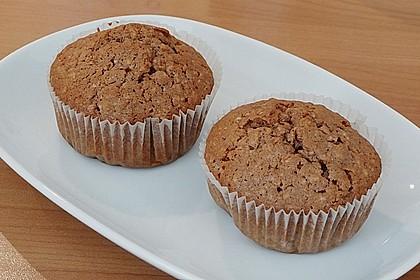 Baileys - Mandel - Muffins 4
