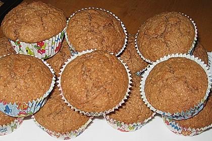 Baileys - Mandel - Muffins 9