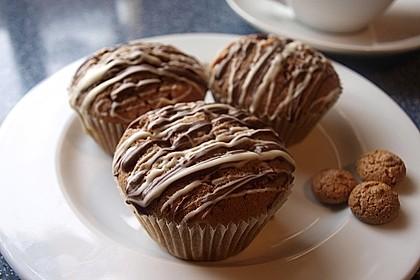 Baileys - Mandel - Muffins 3