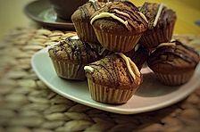 Baileys - Mandel - Muffins