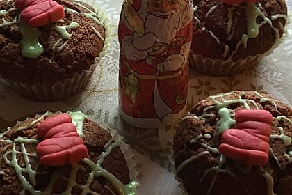 Baileys - Mandel - Muffins 2