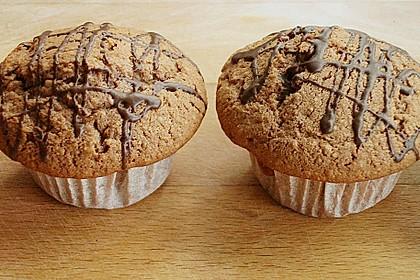Baileys - Mandel - Muffins 5