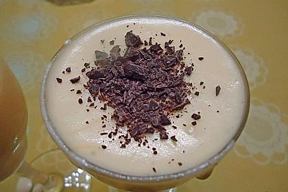 Weiße Mousse au chocolat 4