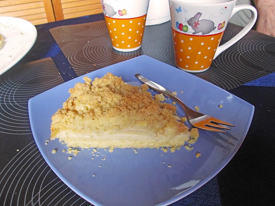 Apfel - Streusel - Kuchen von sabinchen27 | Chefkoch.de