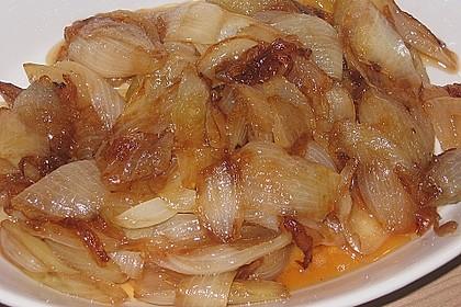 Karamellisierte Zwiebeln 11