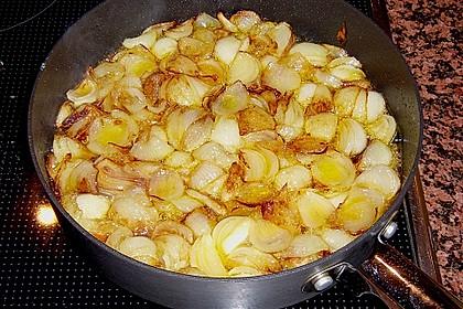 Karamellisierte Zwiebeln 15