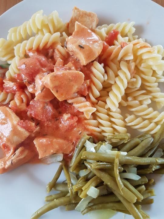 Huhn rezepte biolek gesundes essen und rezepte foto blog for Kochen mit biolek