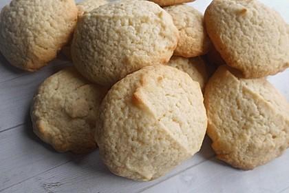 Einfache Kekse 5