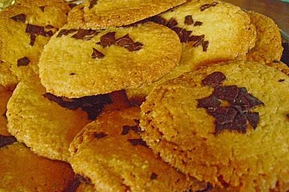 Einfache Kekse 1