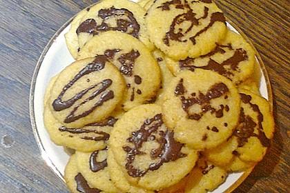 Einfache Kekse 7