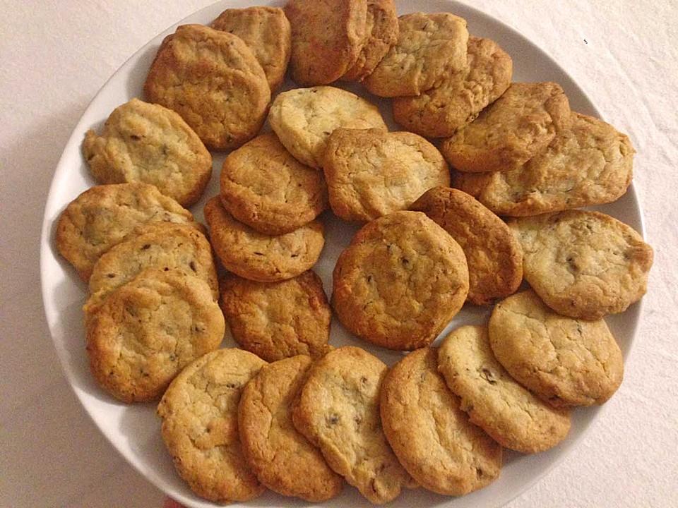Backrezepte fur kekse chefkoch