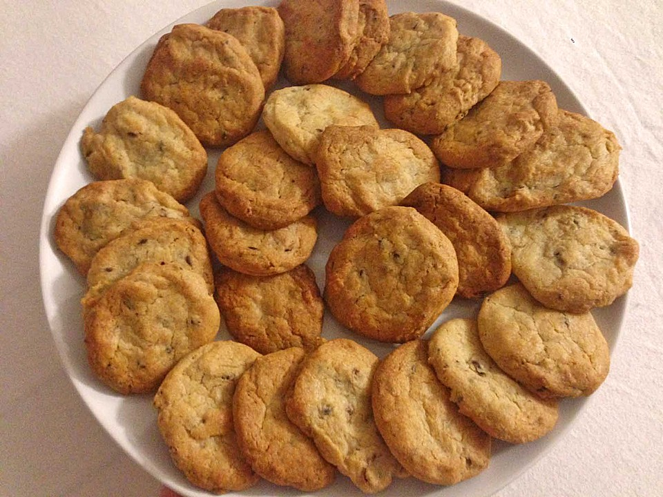 Suche rezept fur kekse backen