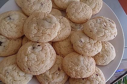 Einfache Kekse 8
