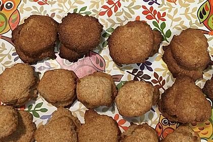 Einfache Kekse 9