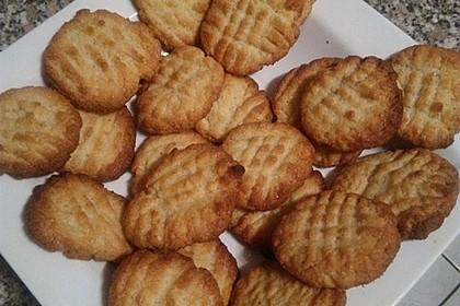 Einfache Kekse 4