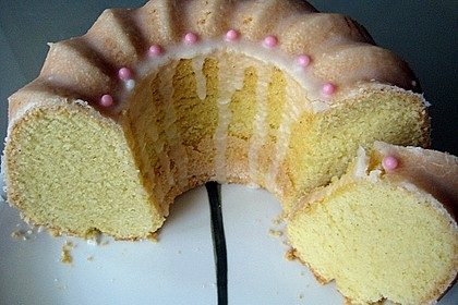 Eierlikör - Kuchen 0