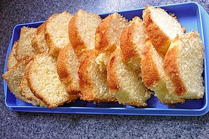 Eierlikör - Kuchen 6